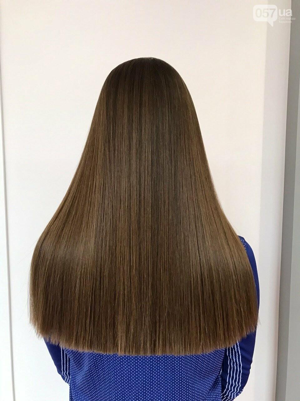 Путь к здоровым и красивым волосам. Советы PIED-DE-POULE, фото-4