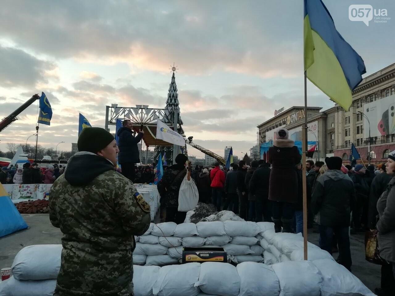«Никаких уступок Путину»: на площади Свободы прошло народное вече, - ФОТО, фото-4
