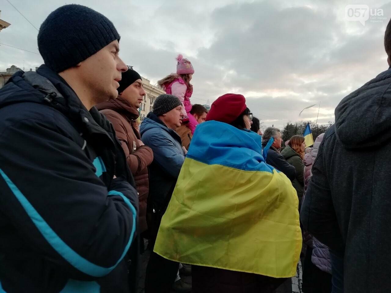 «Никаких уступок Путину»: на площади Свободы прошло народное вече, - ФОТО, фото-5