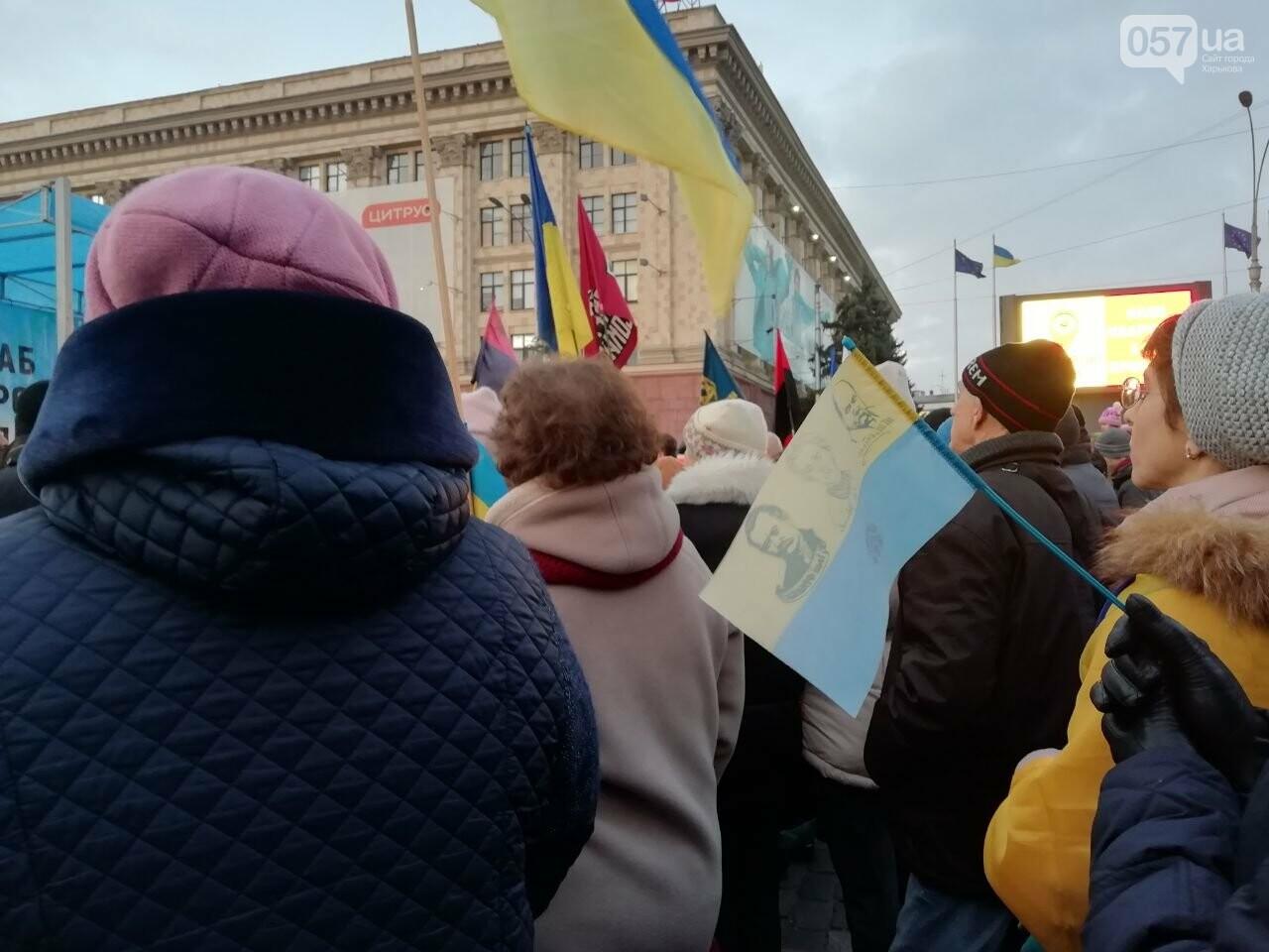 «Никаких уступок Путину»: на площади Свободы прошло народное вече, - ФОТО, фото-1
