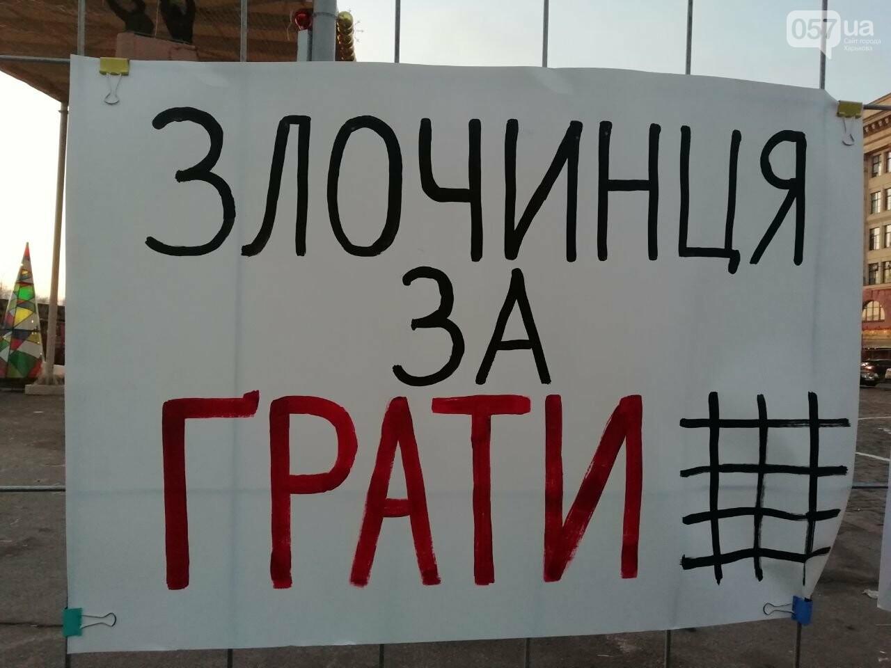 «Никаких уступок Путину»: на площади Свободы прошло народное вече, - ФОТО, фото-18