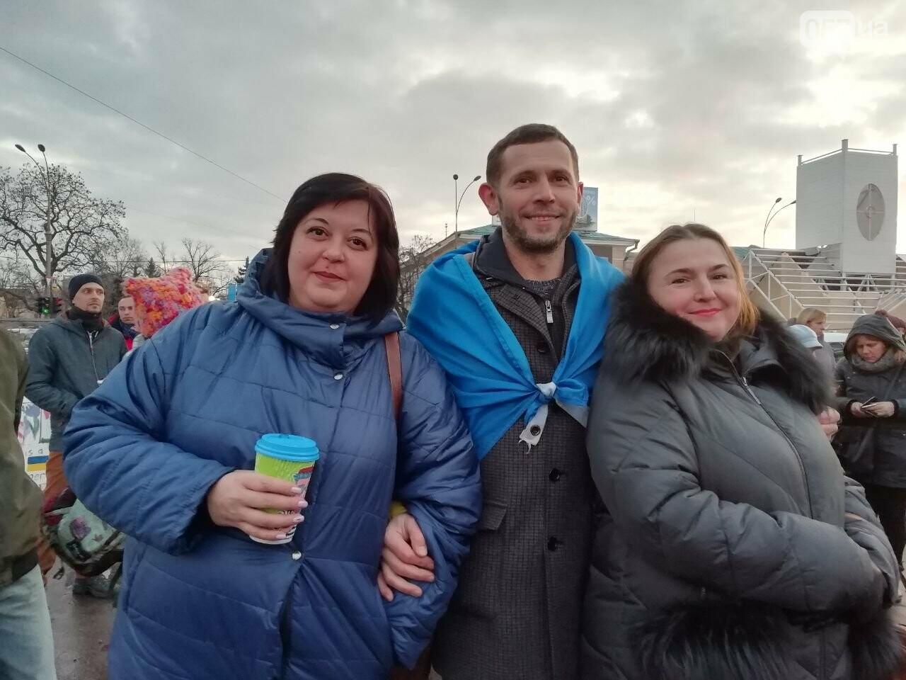 «Никаких уступок Путину»: на площади Свободы прошло народное вече, - ФОТО, фото-11