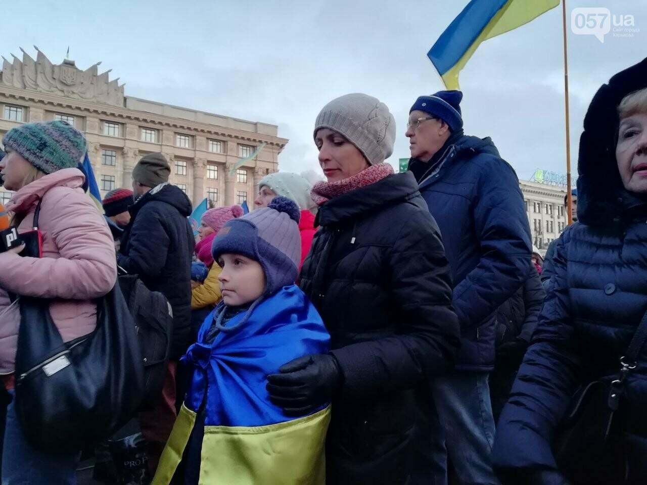 «Никаких уступок Путину»: на площади Свободы прошло народное вече, - ФОТО, фото-9