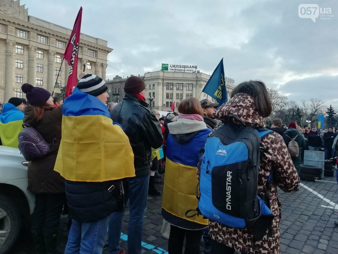 «Никаких уступок Путину»: на площади Свободы прошло народное вече, - ФОТО, фото-2
