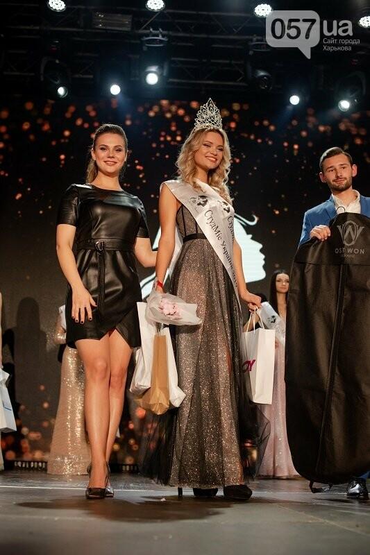 В Украине выбрали самую красивую студентку 2019 года, фото-11