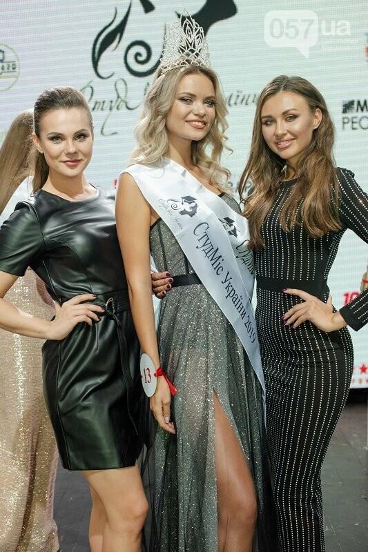 В Украине выбрали самую красивую студентку 2019 года, фото-13