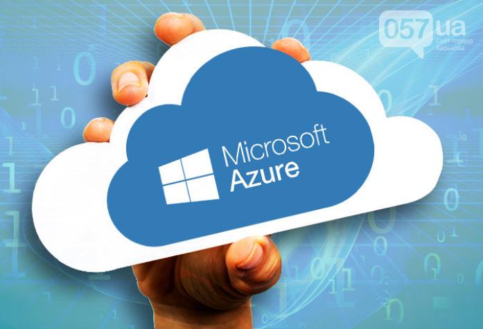 Как работает Microsoft Azure, и почему стоит подключать гибридное облако Azure Stack with Kyivstar, фото-2