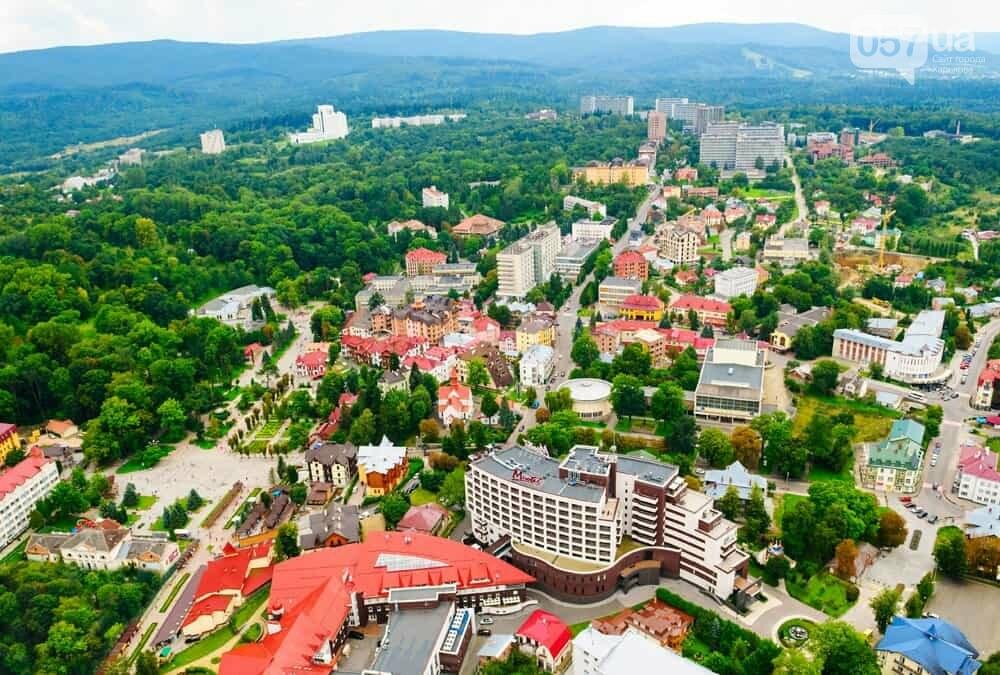 Качественный и лечебный отдых в Украине: где и по каким ценам, фото-9
