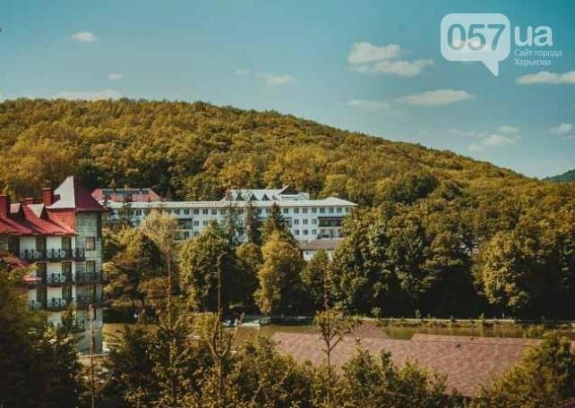 Качественный и лечебный отдых в Украине: где и по каким ценам, фото-18