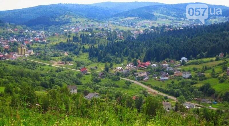 Качественный и лечебный отдых в Украине: где и по каким ценам, фото-1