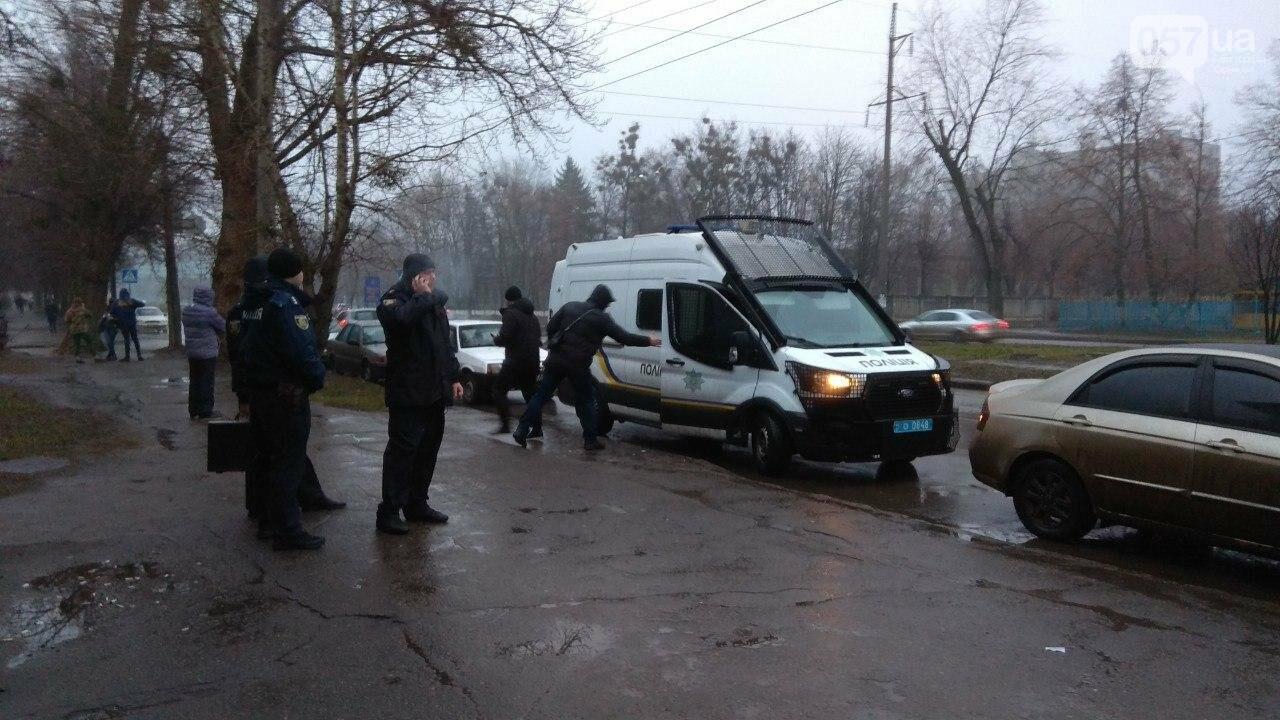 Суд по теракту возле Дворца Спорта: журналистов не пускают на заседание, - ФОТО, фото-1