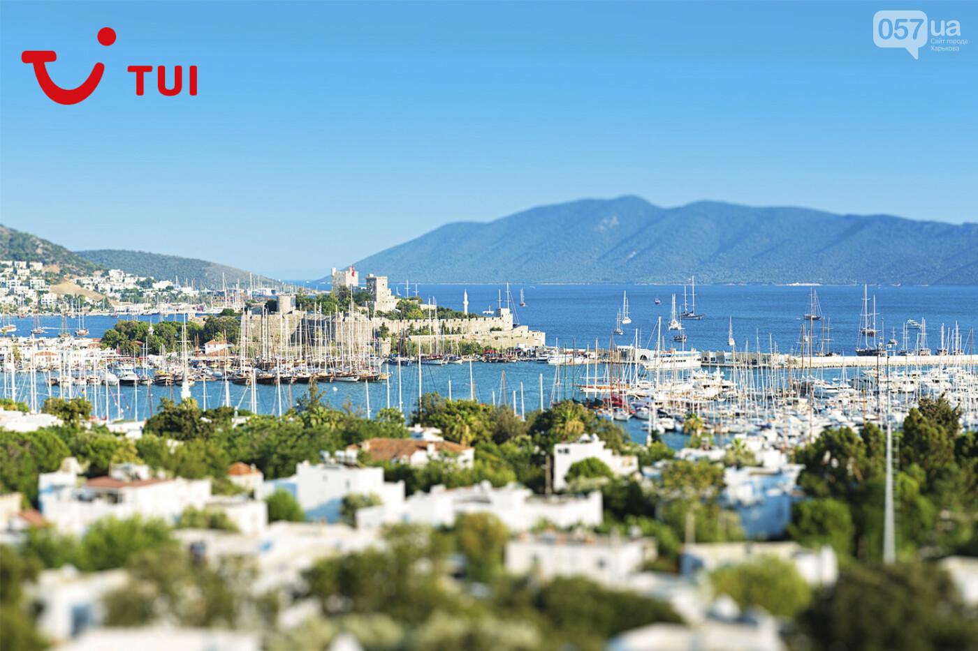 Что посмотреть на Эгейском побережье Турции, фото-1