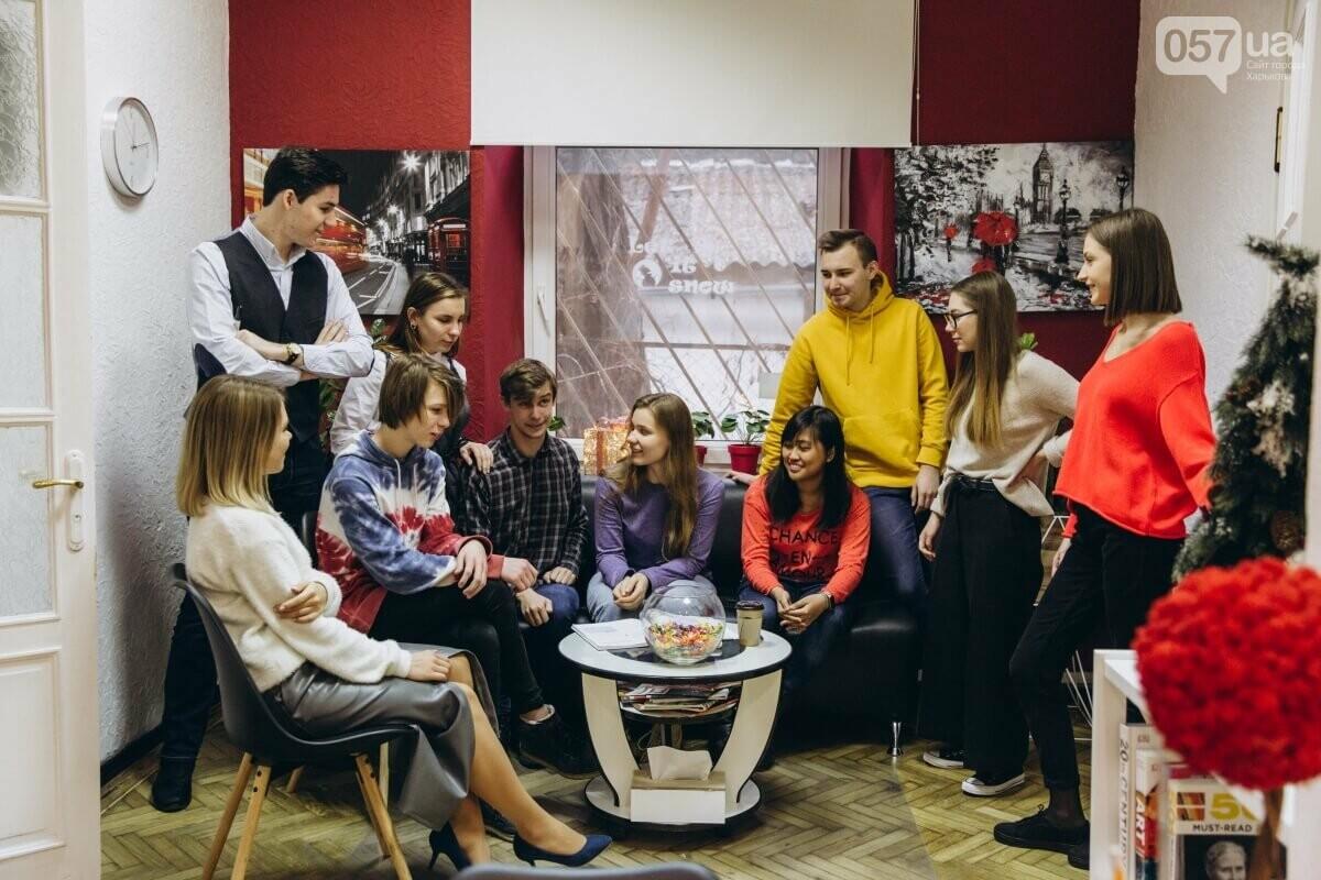 Курсы английского в Харькове ᐈ куда пойти учить английский?, фото-4