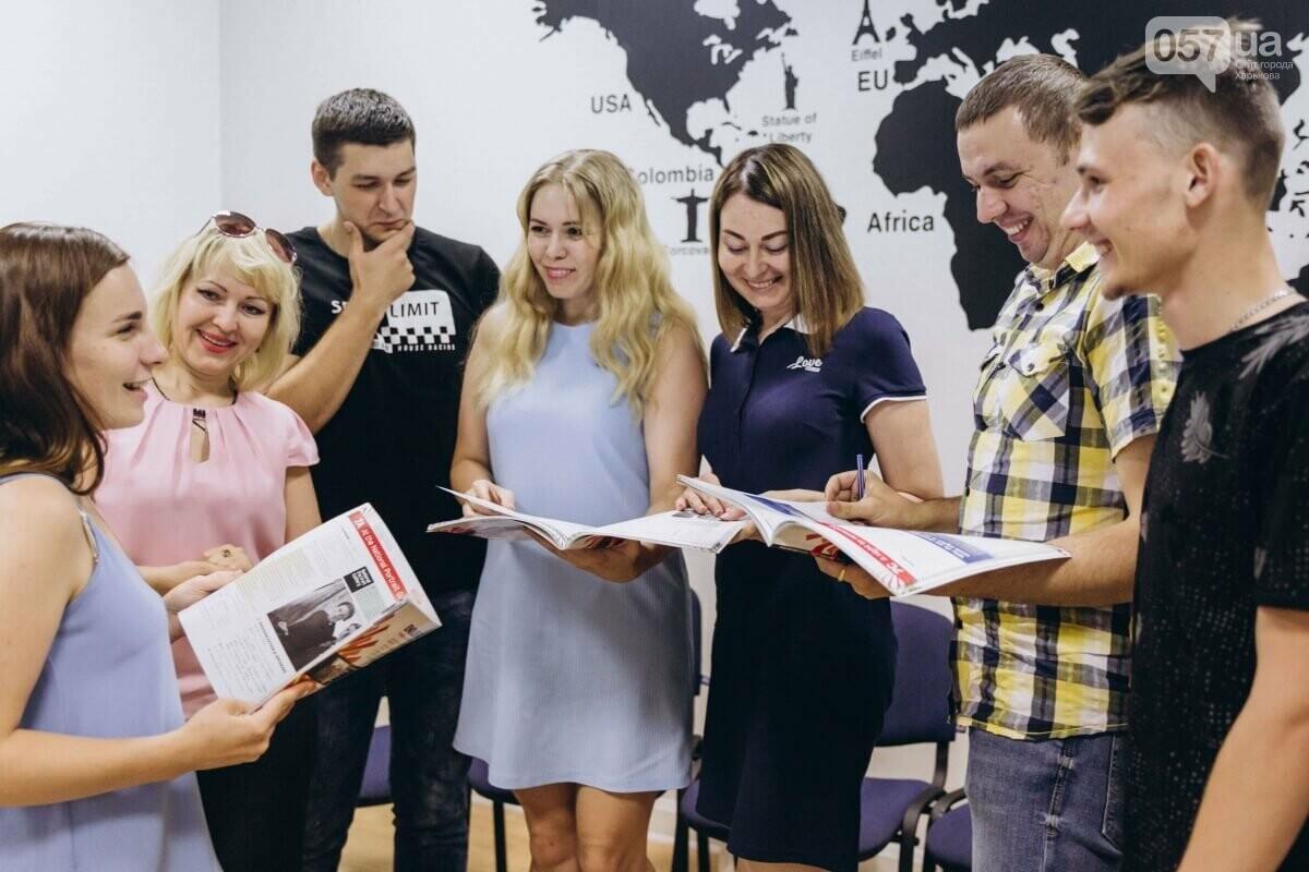 Курсы английского в Харькове ᐈ куда пойти учить английский?, фото-7
