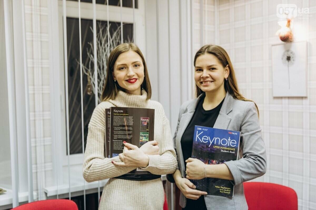 Курсы английского в Харькове ᐈ куда пойти учить английский?, фото-3