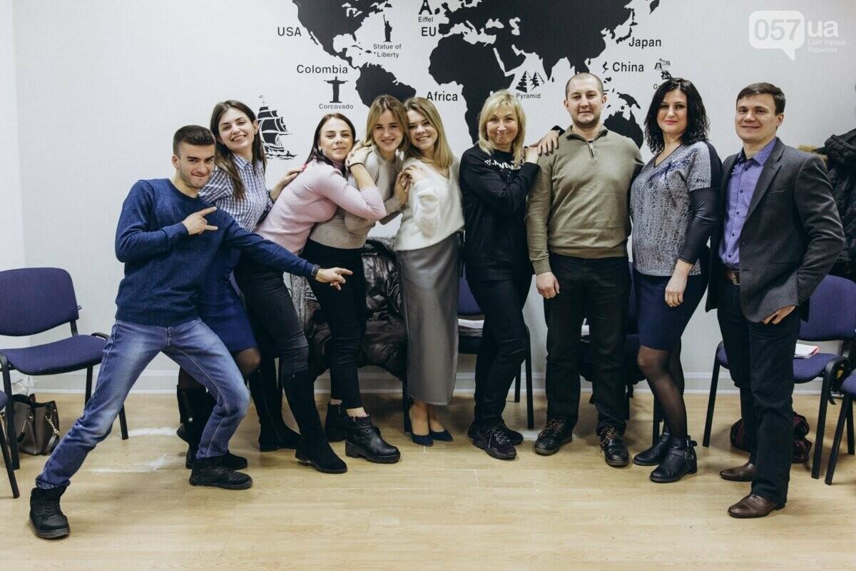 Курсы английского в Харькове ᐈ куда пойти учить английский?, фото-6