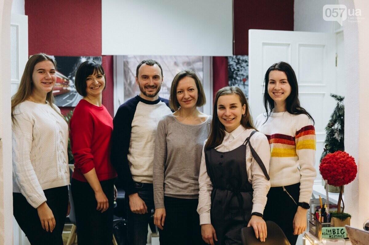 Курсы английского в Харькове ᐈ куда пойти учить английский?, фото-5