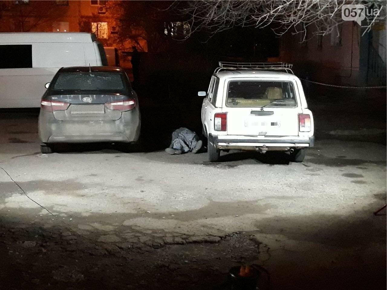 «Приехал вместе с водителем». Что известно о стрельбе на улице Танкопия, - ВИДЕО, фото-2