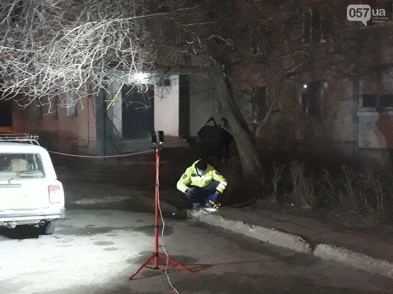 """""""Стрелял в живот"""": медики рассказали подробности смерти убитого на Танкопия мужчины, - ФОТО, фото-3"""