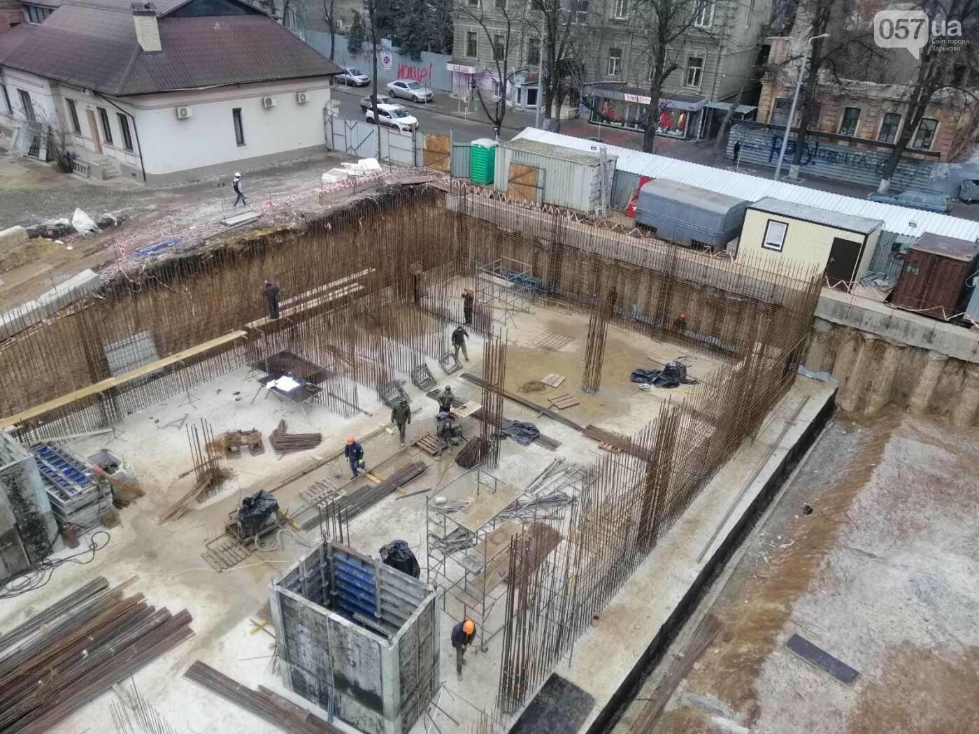 «ТИТУЛ Дом на Пушкинской» - новый престижный дом в центре Харькова, фото-3