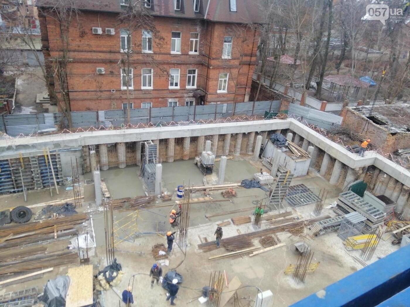 «ТИТУЛ Дом на Пушкинской» - новый престижный дом в центре Харькова, фото-5