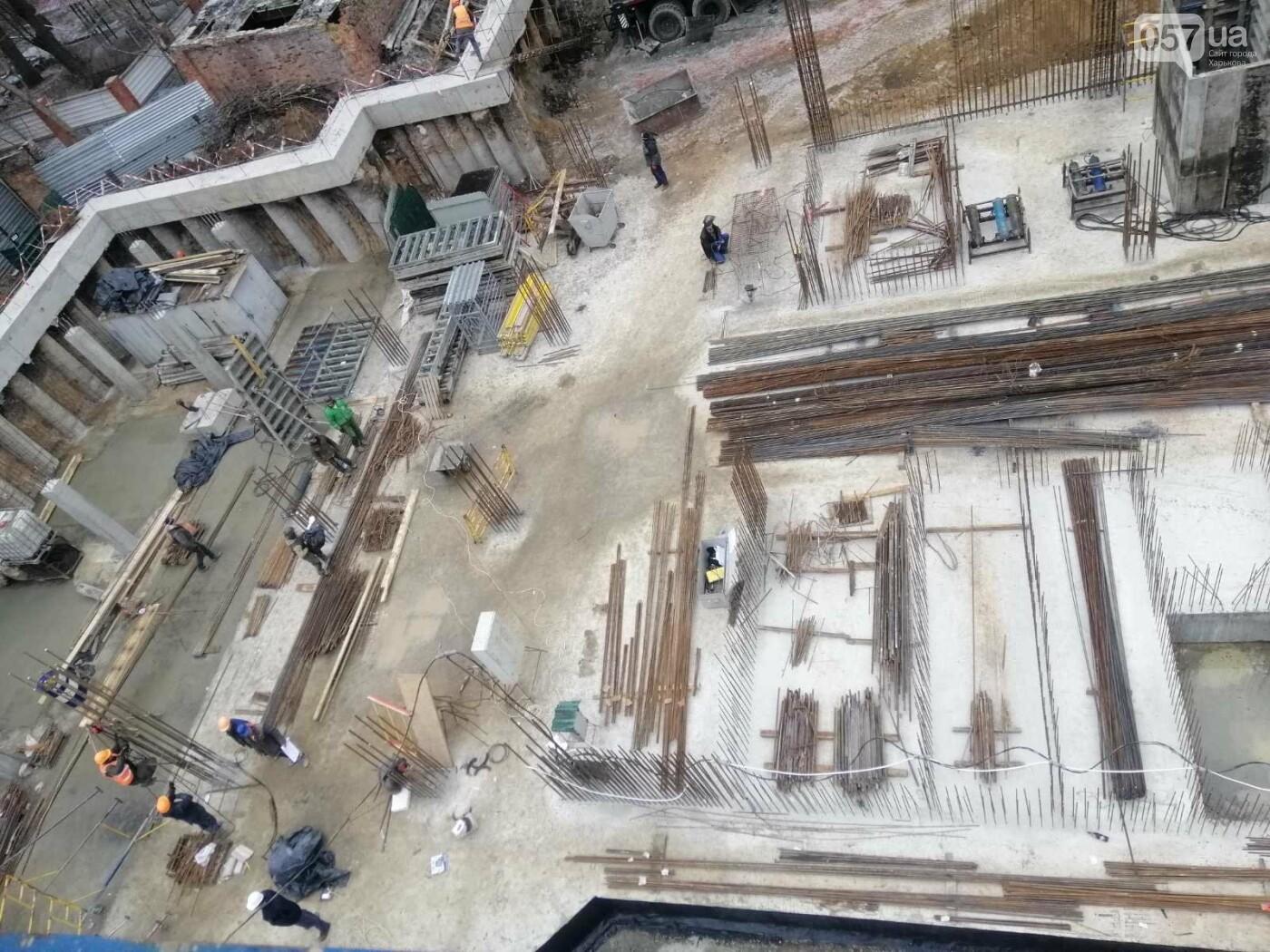 «ТИТУЛ Дом на Пушкинской» - новый престижный дом в центре Харькова, фото-6