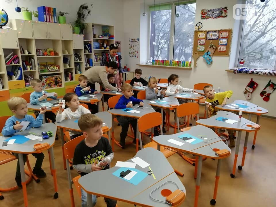 Чем занять детей в Харькове: креативные секции и кружки , фото-1