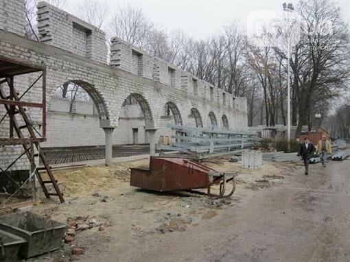 История Харьковского Парка Горького, фото-11