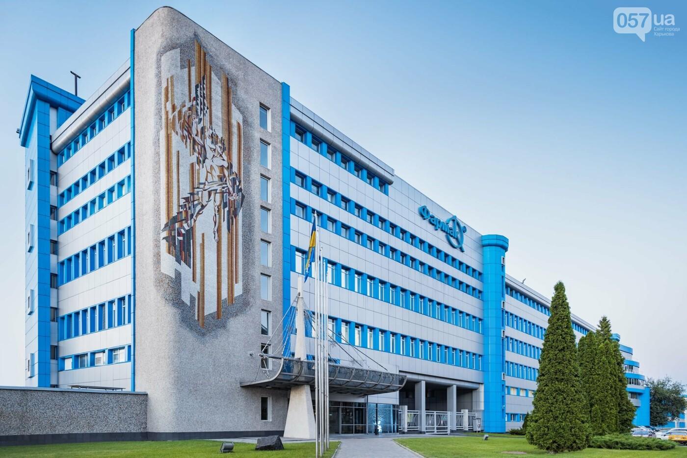 «Фармак» ежегодно инвестирует в научные исследования и разработки 15 млн долларов, фото-1