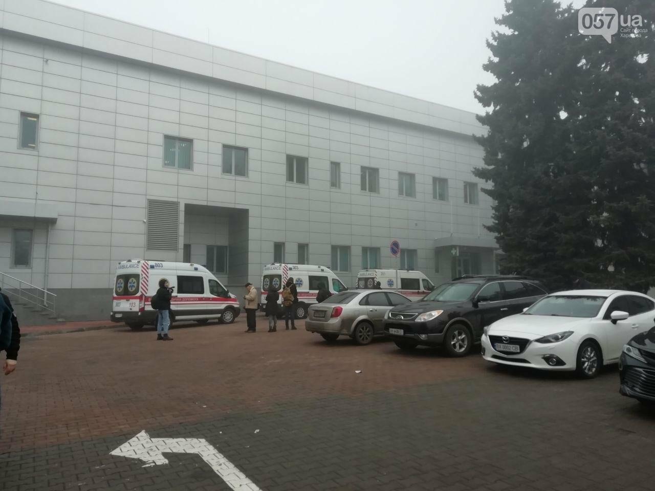 В харьковском аэропорту приземлился самолет с эвакуированными пассажирами из Китая, - ОНЛАЙН-ТРАНСЛЯЦИЯ, фото-37