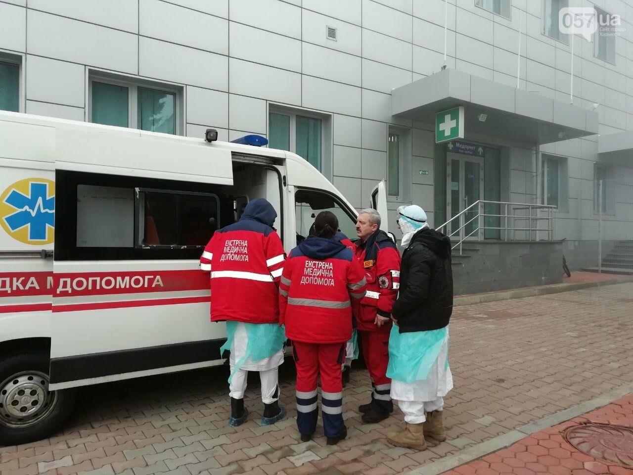 В харьковском аэропорту приземлился самолет с эвакуированными пассажирами из Китая, - ОНЛАЙН-ТРАНСЛЯЦИЯ, фото-28