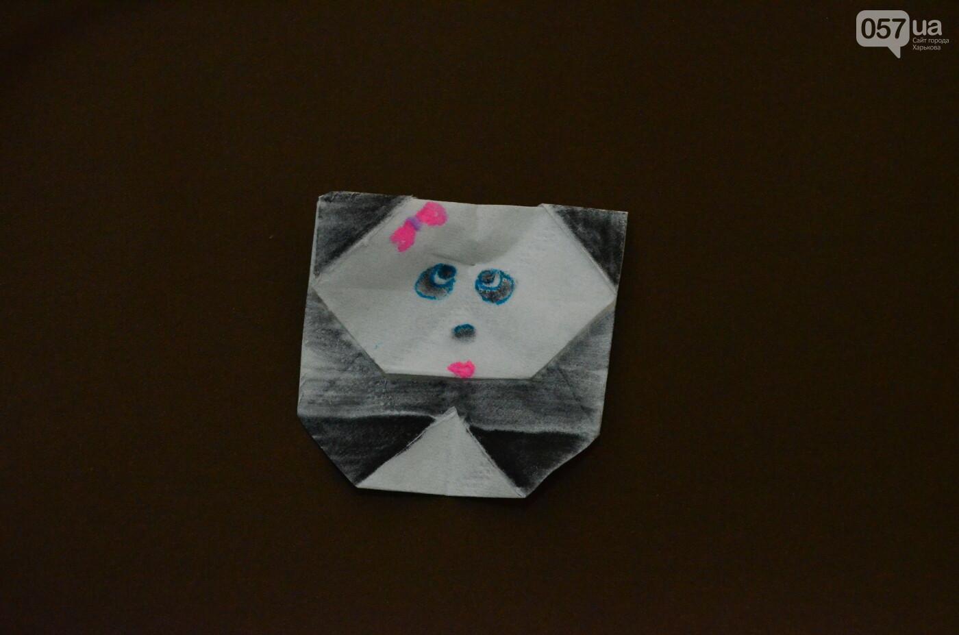 """ТОП-10 оригами из туалетной бумаги, если вы поддались панике и накупили ее """"побольше"""", - ФОТО, фото-17"""