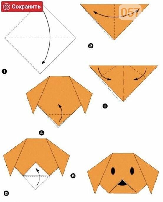 """ТОП-10 оригами из туалетной бумаги, если вы поддались панике и накупили ее """"побольше"""", - ФОТО, фото-4"""
