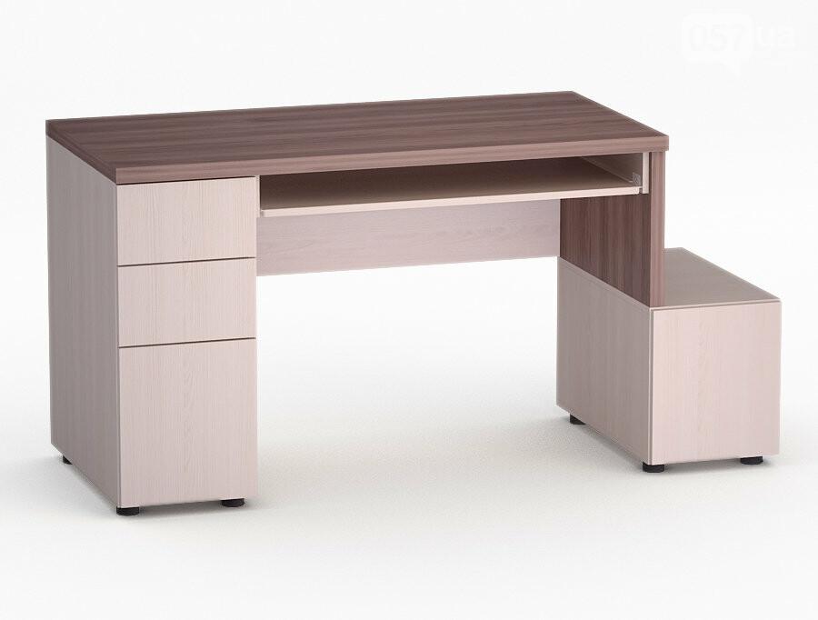 Популярные разновидности столов для ПК, фото-1