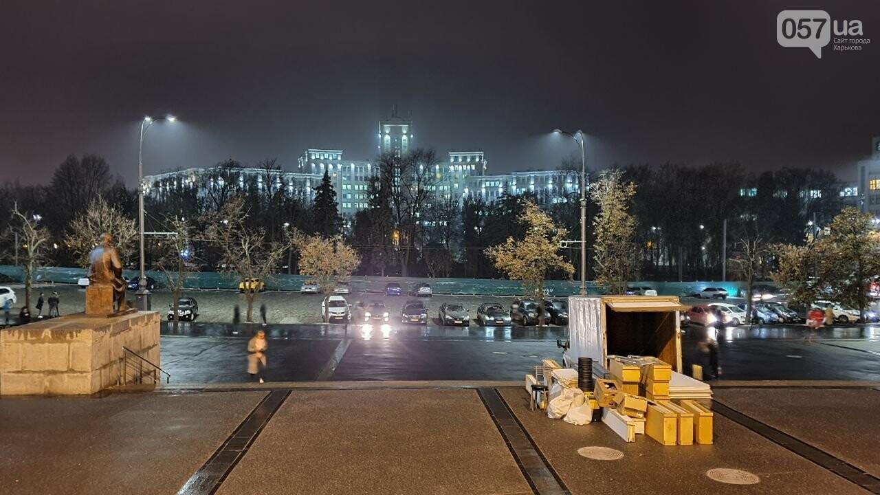 Сколько по времени займёт переезд в Харькове, фото-1