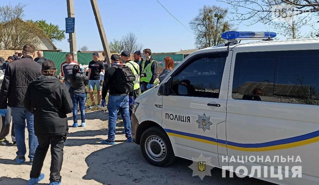 Жуткое убийство 13-летней девочки: обезглавленное тело нашел ее дядя, - ФОТО, фото-1