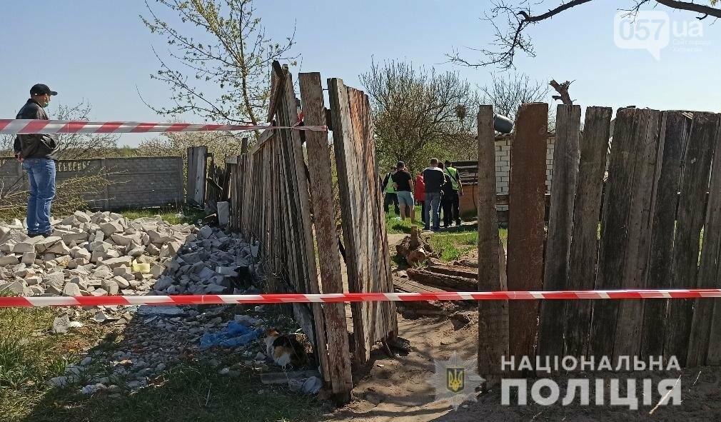 Жуткое убийство 13-летней девочки: обезглавленное тело нашел ее дядя, - ФОТО, фото-2