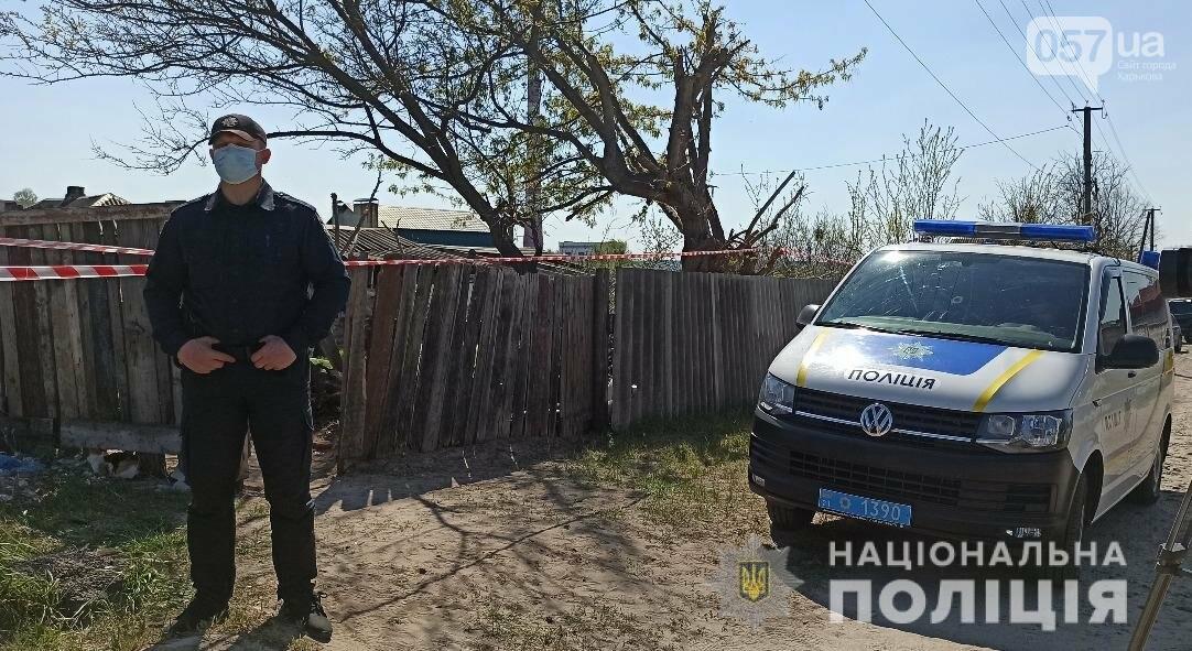 Жуткое убийство 13-летней девочки: обезглавленное тело нашел ее дядя, - ФОТО, фото-3