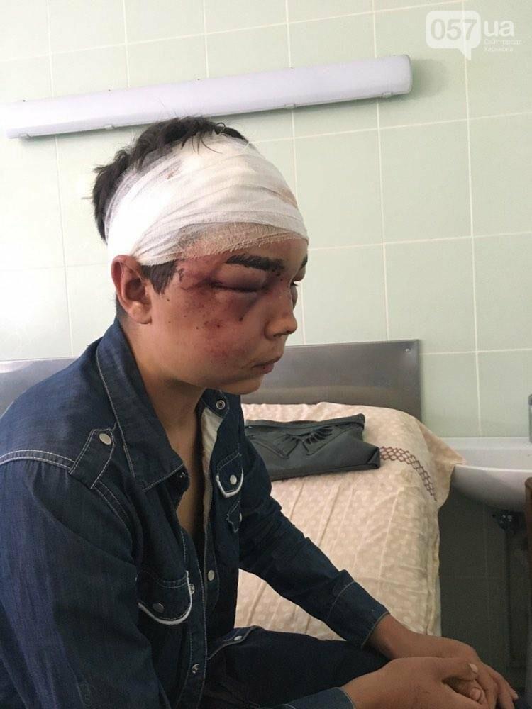 """""""Насиловали черенком, вырывали ногти и избивали арматурой"""": на Рогани похитили и зверски пытали 17-летнего парня, - ФОТО, фото-2"""