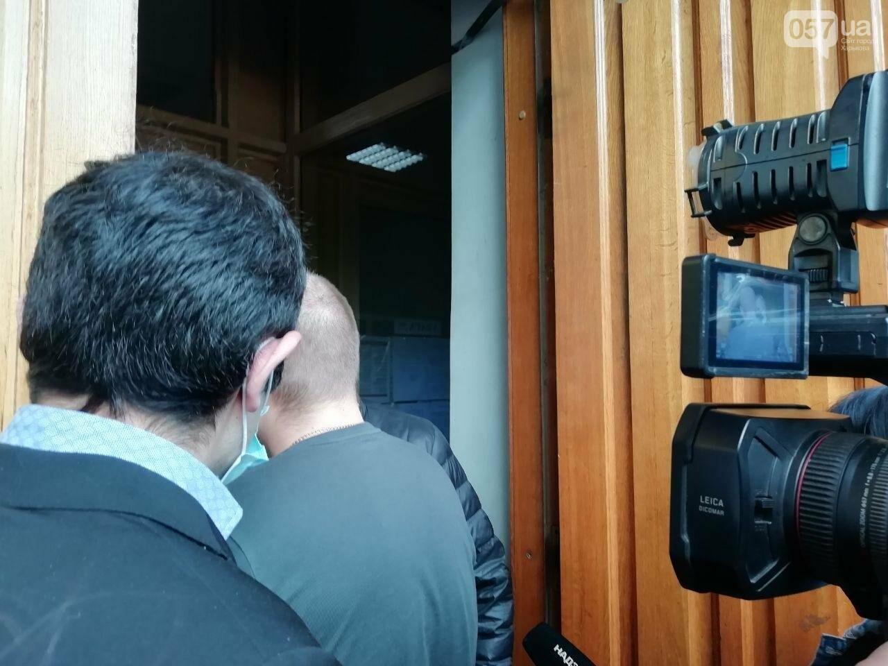 Жестокое избиение и изнасилование подростка в Харькове: суд арестовал подозреваемых, - ОНЛАЙН-ТРАНСЛЯЦИЯ, фото-8