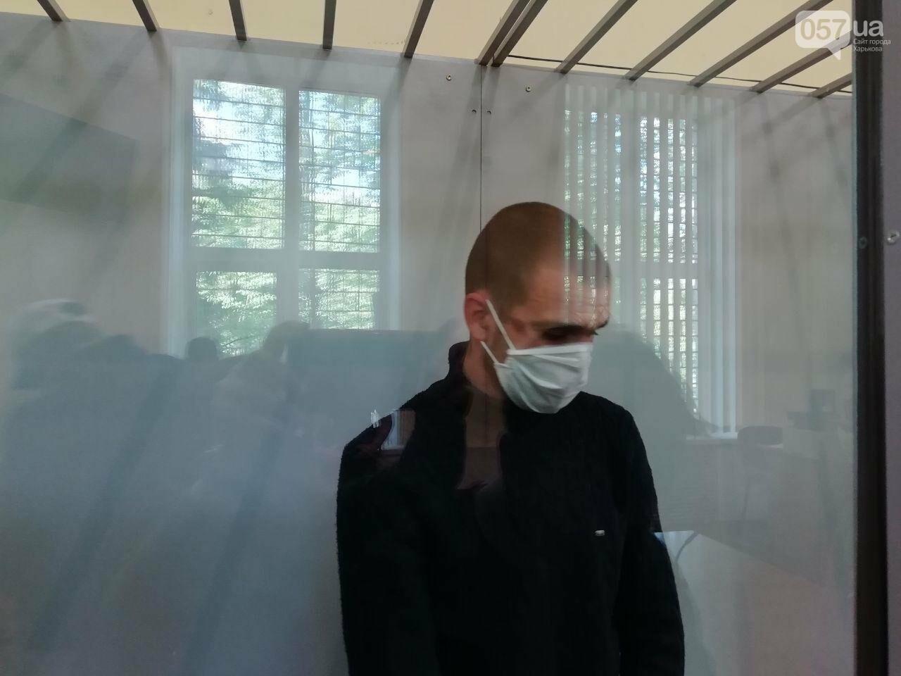 Жестокое избиение и изнасилование подростка в Харькове: суд арестовал подозреваемых, - ОНЛАЙН-ТРАНСЛЯЦИЯ, фото-6