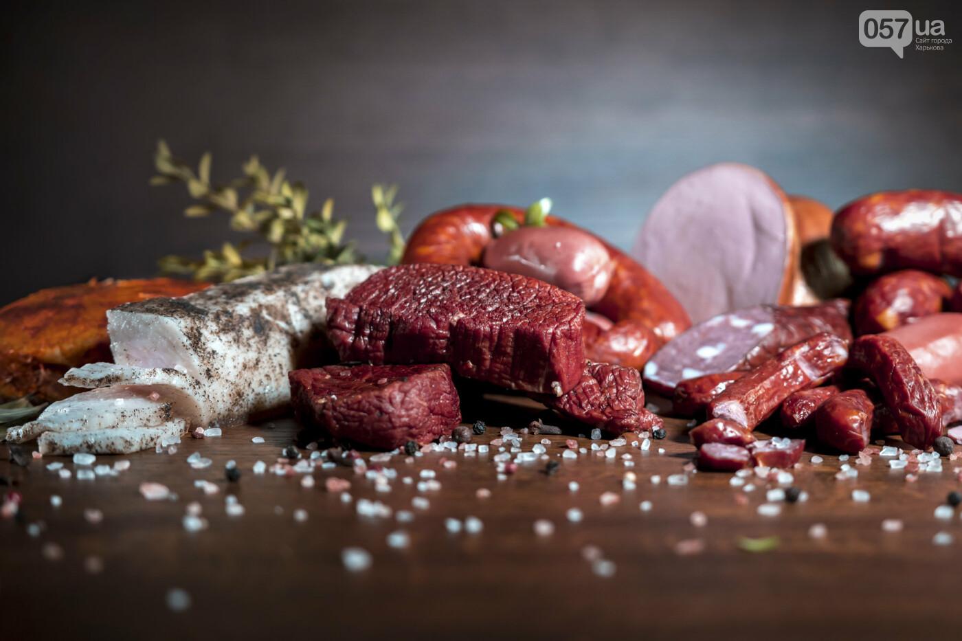 Магазин будущего: здоровое питание со здоровым брендингом, фото-6