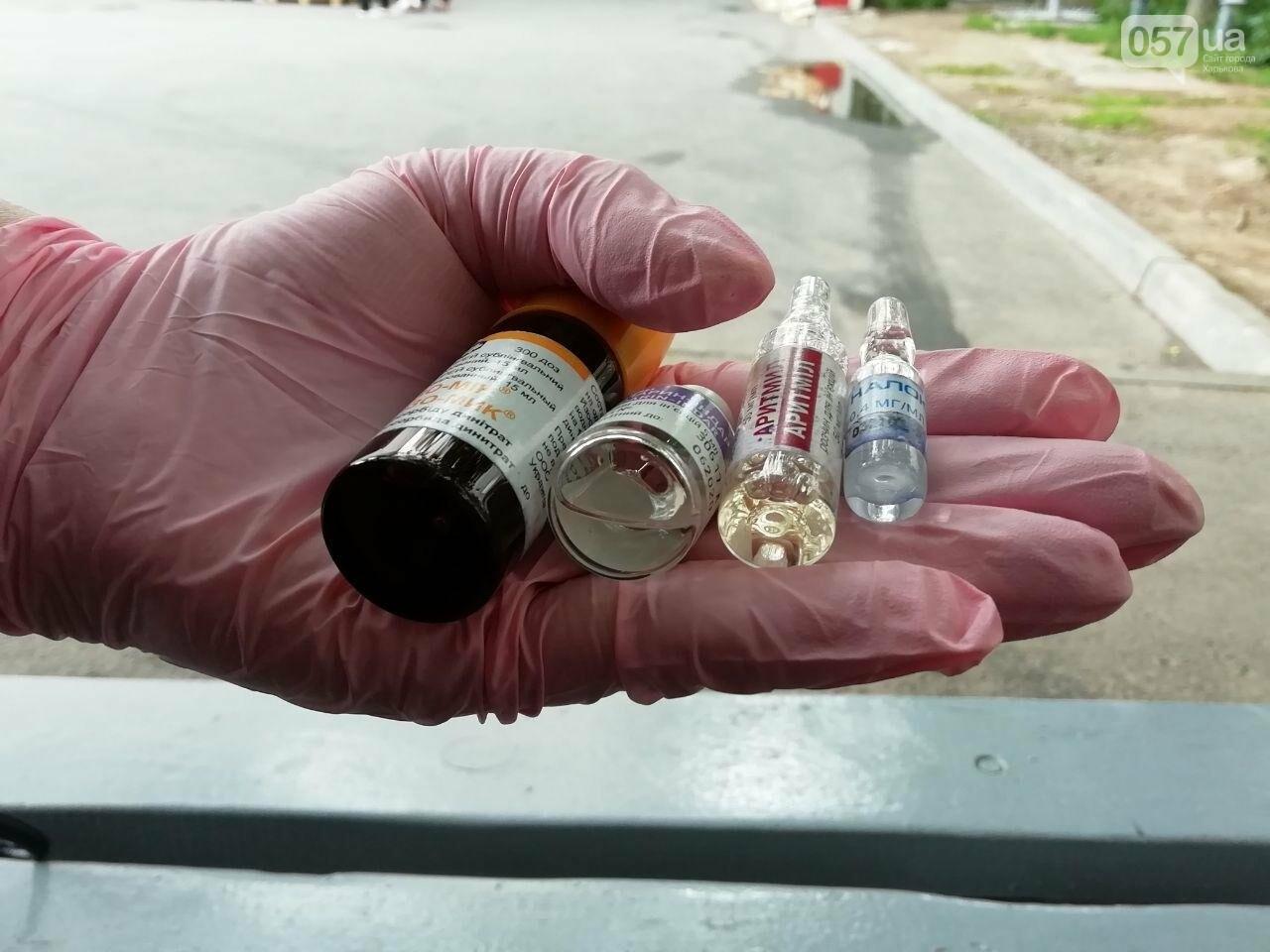«Больных с подозрением на COVID-19 кодируем как с пневмонией». Истории медработников харьковской «скорой», - ФОТО, фото-3