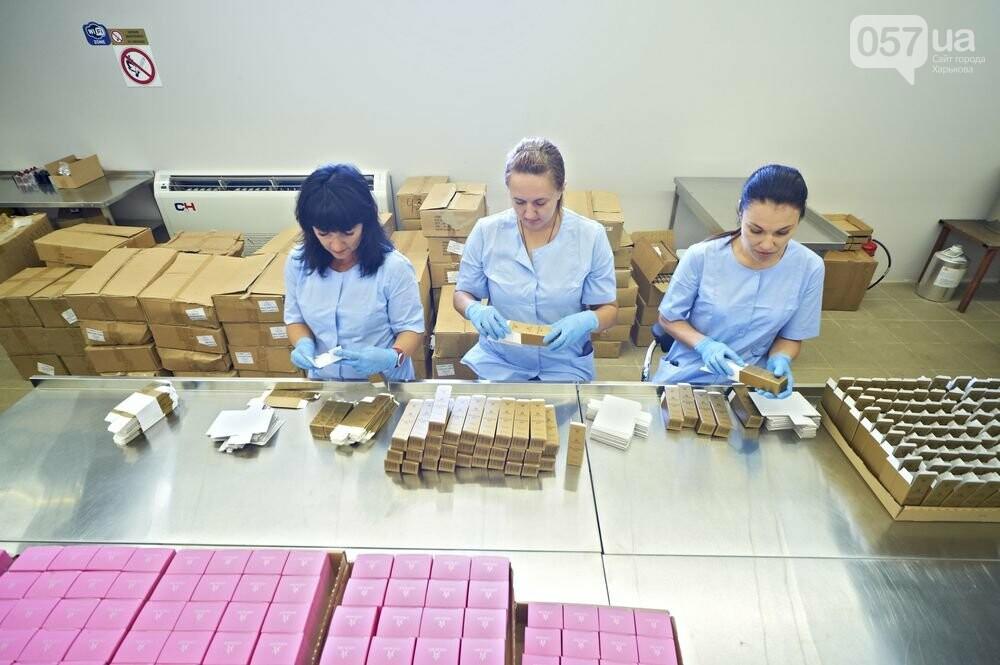 Компания ООО «Мамозин» - украинский производитель ароматов Cocolady и Mira Max, фото-3