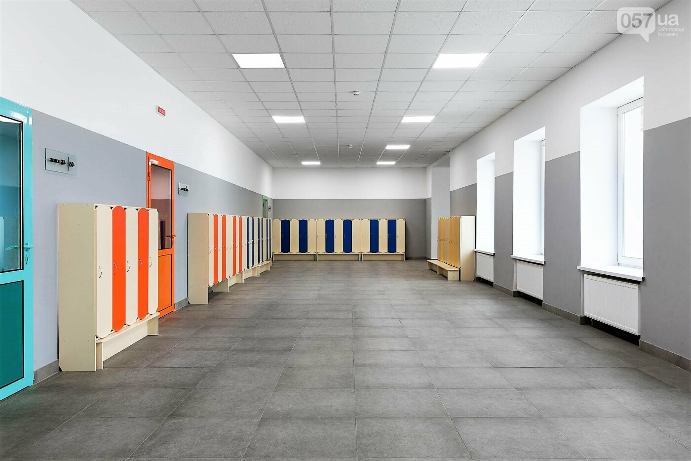Подвесной потолок – идеальное решения для ремонта потолка, фото-6