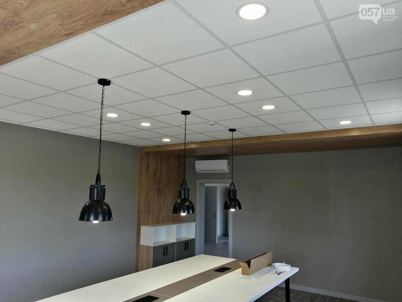 Подвесной потолок – идеальное решения для ремонта потолка, фото-1