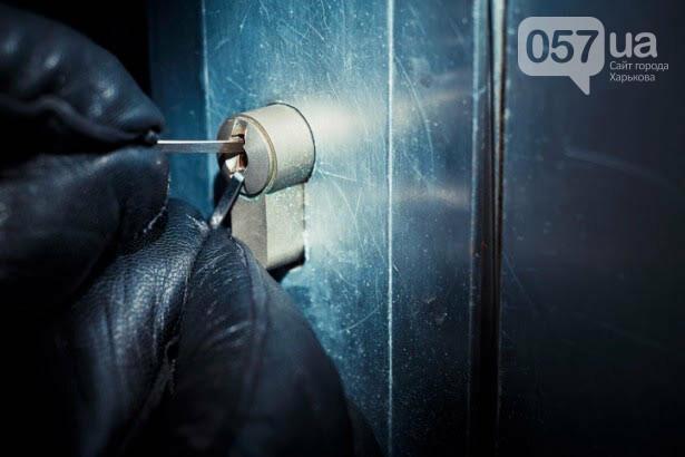 За время действия карантинных мер по Харькову прокатилась волна квартирных краж.  Грабителями и ворами сегодня становятся люди, потерявшие..., фото-5