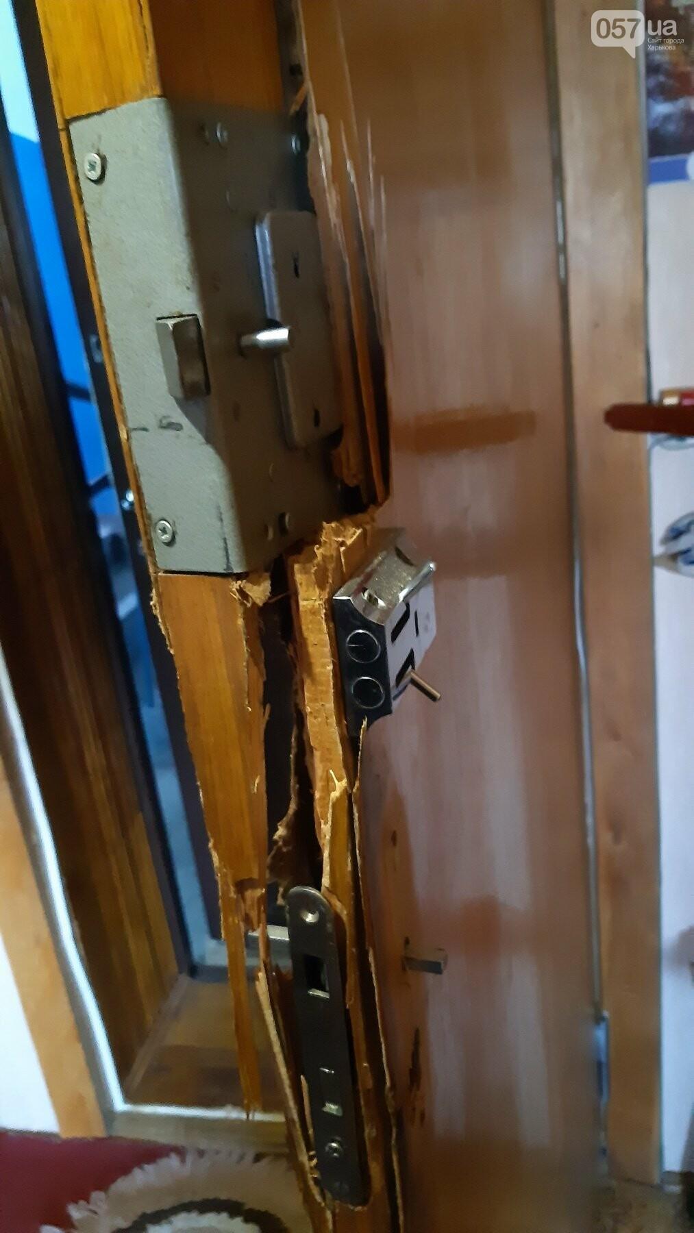 За время действия карантинных мер по Харькову прокатилась волна квартирных краж.  Грабителями и ворами сегодня становятся люди, потерявшие..., фото-1