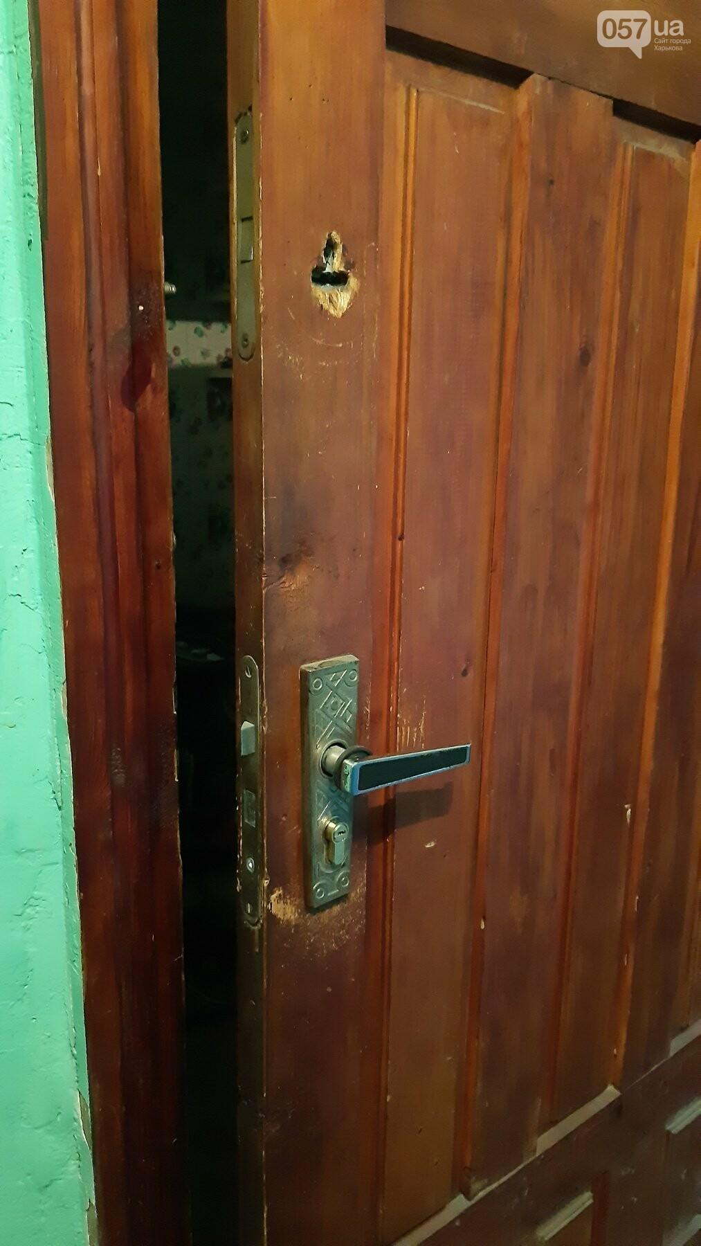 За время действия карантинных мер по Харькову прокатилась волна квартирных краж.  Грабителями и ворами сегодня становятся люди, потерявшие..., фото-2