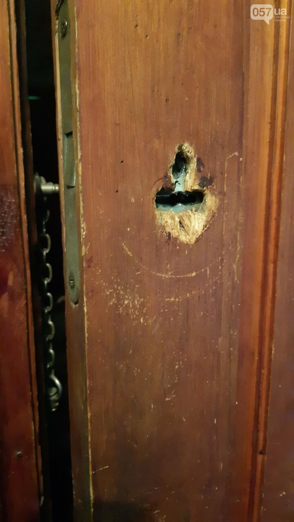 За время действия карантинных мер по Харькову прокатилась волна квартирных краж.  Грабителями и ворами сегодня становятся люди, потерявшие..., фото-3